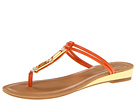 Fergie - Tina (Orange) - Footwear