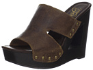 Fergie - Panama (Brown) - Footwear