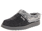 BOBS from SKECHERS - Bobs - Keepsakes - Postage (Charcoal) - Footwear