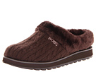 BOBS from SKECHERS - Bobs - Keepsakes - Postage (Chocolate) - Footwear