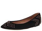 Ella Moss Savan (Black) Women's Flat Shoes