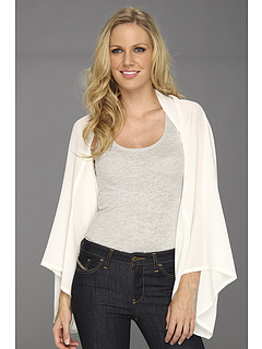 SALE! $59.99 - Save $136 on Bailey 44 Samuri Shrug (Cream) Apparel - 69.39% OFF $196.00