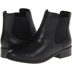 Trotters Leah (Black) Footwear