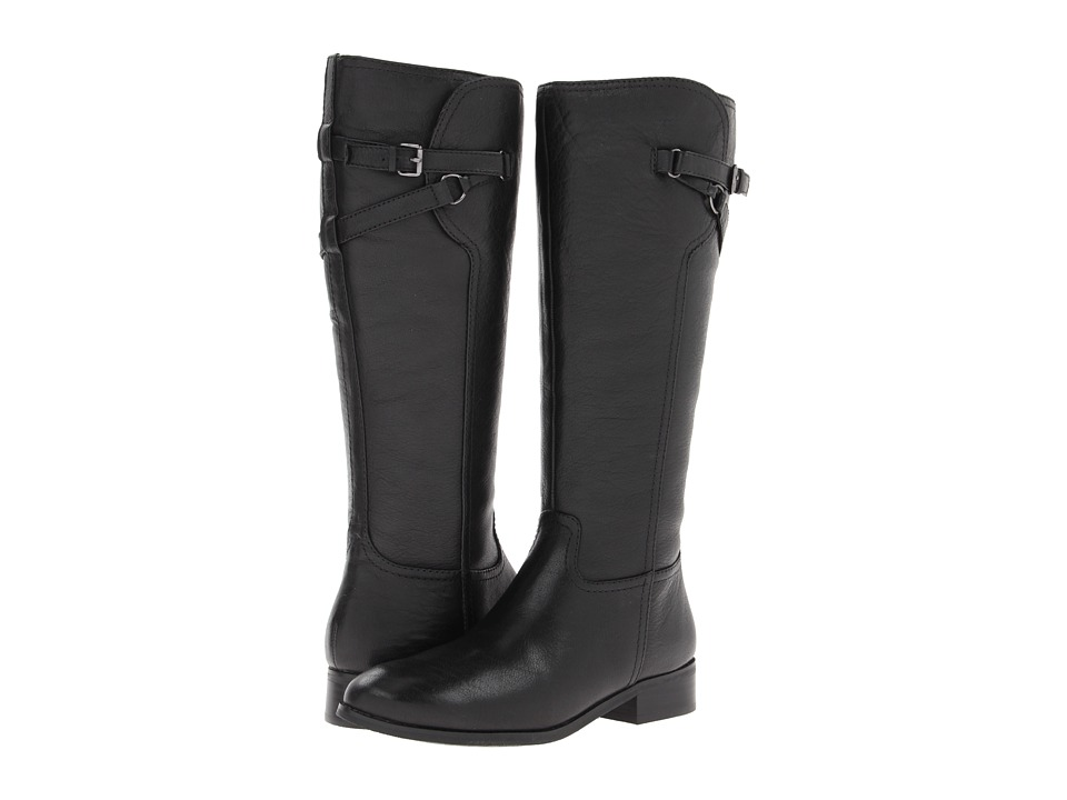 Trotters - Lucky (Black) Women's Boots