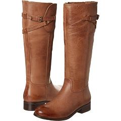 Trotters Lucky (Cognac) Women's Boots