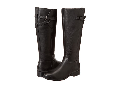 Trotters - Lucky Too (Black) Women's Boots
