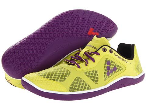 Vivobarefoot - One L (Sulphur/Purple) Women