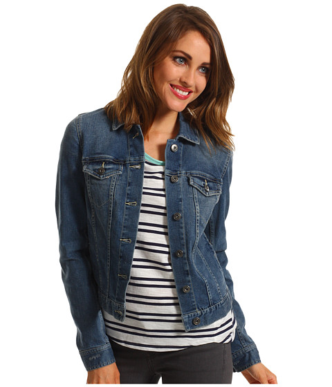 TWO by Vince Camuto - Jean Jacket in Authentic (Authentic) Women