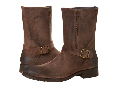 To Boot New York - Albert (Bronx Light Ebano 595) Men