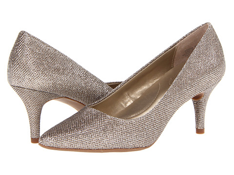 Bandolino - Inspire (Gold) High Heels