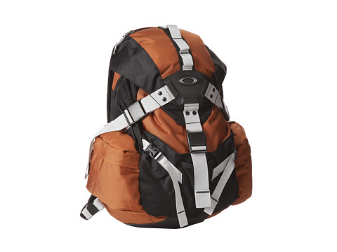 Oakley - Icon Pack 3.0 (Cinnamon) Backpack Bags
