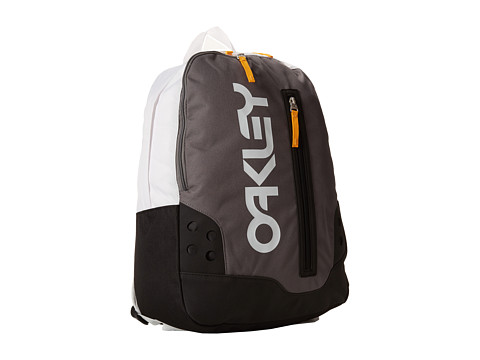Oakley - B1B Pack (White) Backpack Bags