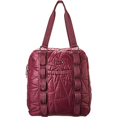 SALE! $46.99 - Save $23 on Oakley Skinny Tote (Grape Wine) Bags and Luggage - 32.87% OFF $70.00
