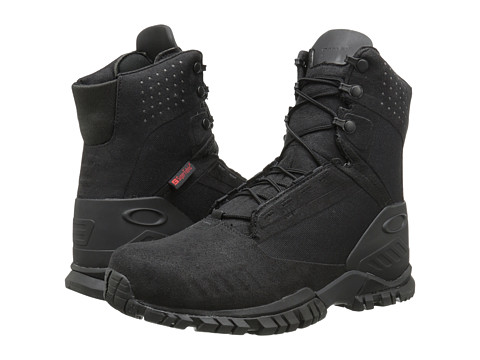 Oakley - SI-6 Lightweight Military Boot 6 Inch (Black) Men