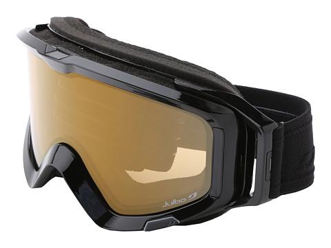 Julbo Eyewear - Meteor (Black/Zebra Lens) Goggles