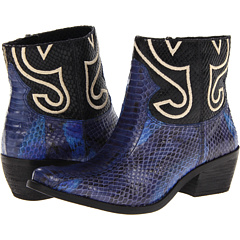 Vince Camuto Calina (Blue Multi) Footwear