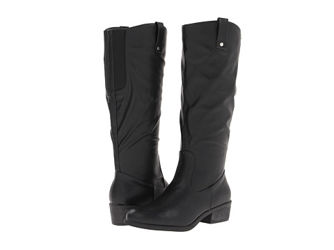Pink & Pepper - Reggie (Black) Women's Boots