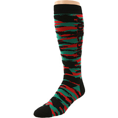 SALE! $9.99 - Save $12 on Volcom Camo Sock (Black) Footwear - 54.59% OFF $22.00