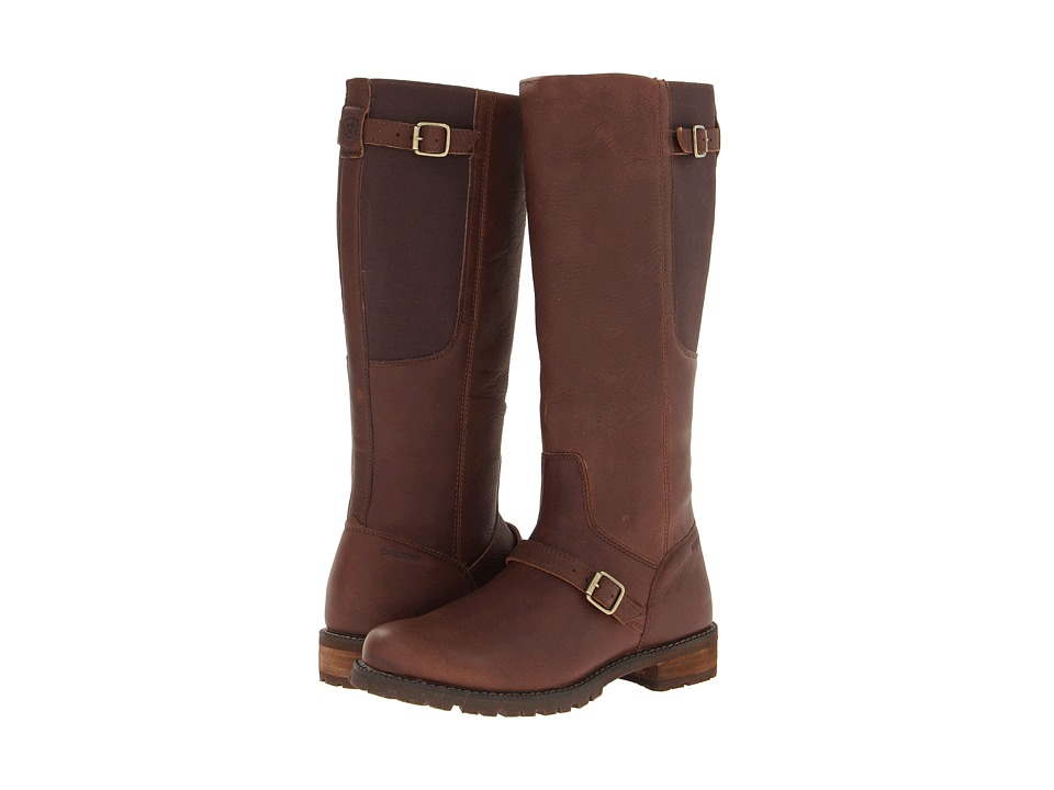Ariat - Stanton H20 (Coffee) Women's Pull-on Boots