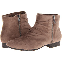 Pink Pepper Truly (Taupe) Footwear