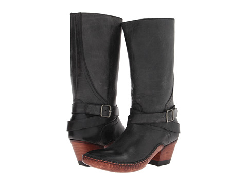 Ariat - Rising Sun (Smoky Black) Women's Pull-on Boots