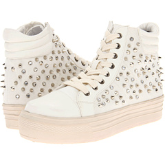 SALE! $17.99 - Save $72 on MIA Gold Rush (White) Footwear - 80.00% OFF $89.95