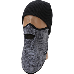 SALE! $14.99 - Save $10 on 686 Maiden Face Mask (Gunmetal) Hats - 39.92% OFF $24.95