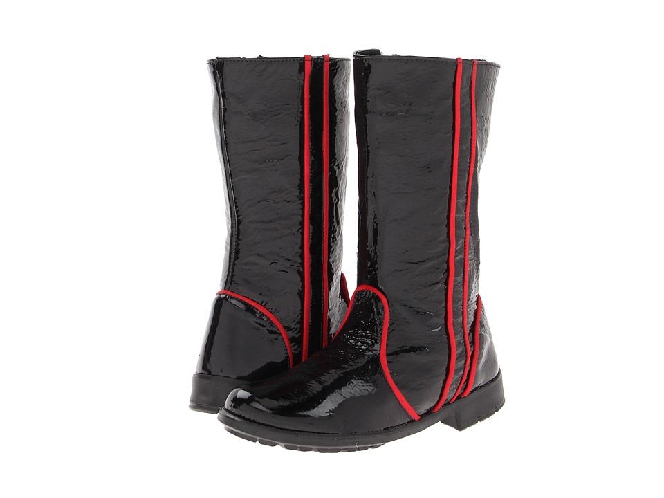 Twig Kids - Coco (Little Kid/Big Kid) (Black) Girls Shoes