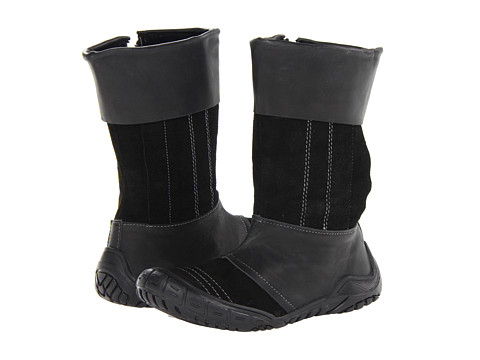 Twig Kids - Zoe (Little Kid/Big Kid) (Black) Girls Shoes