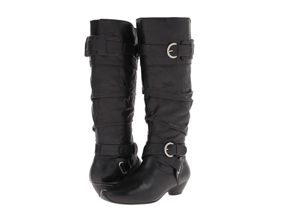 Josef Seibel - Tina 10 (Black) Women's Boots