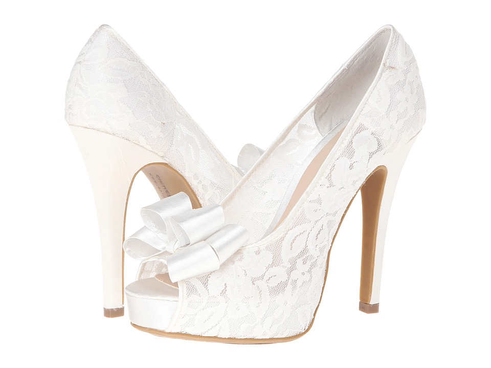 Chinese Laundry - Hopeful (Pearl) High Heels