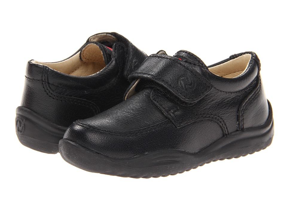 Naturino - Nat. 4227 (Toddler/Little Kid/Big Kid) (Black) Boy's Shoes