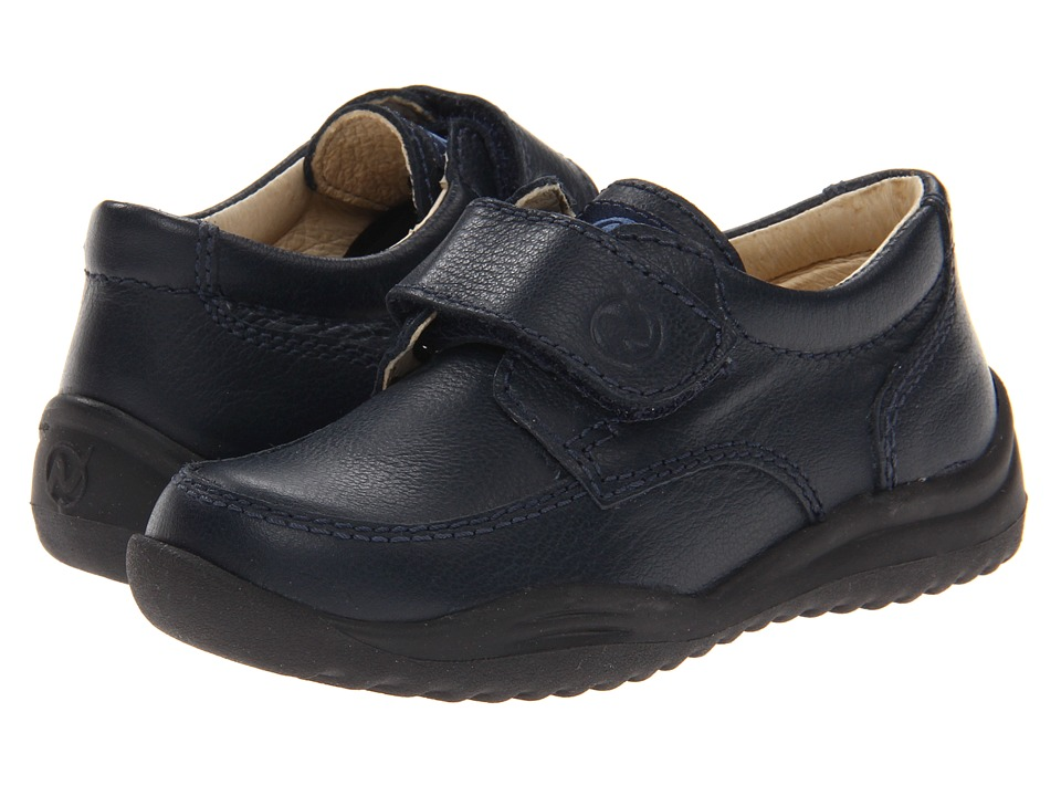 Naturino - Nat. 4227 (Toddler/Little Kid/Big Kid) (Navy) Boy's Shoes