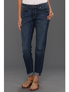 SALE! $101.99 - Save $66 on CJ by Cookie Johnson Glory Slim Boyfriend Jean in Molaki (Molaki) Apparel - 39.29% OFF $168.00