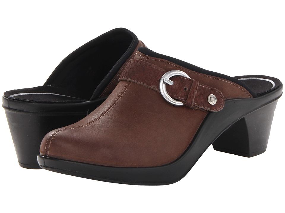 Romika - Mokassetta 279 (Moro) Women's Clog/Mule Shoes