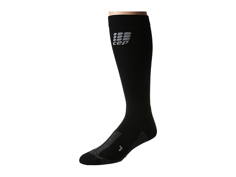 CEP - Recovery+ Socks (Black) Running Sports Equipment