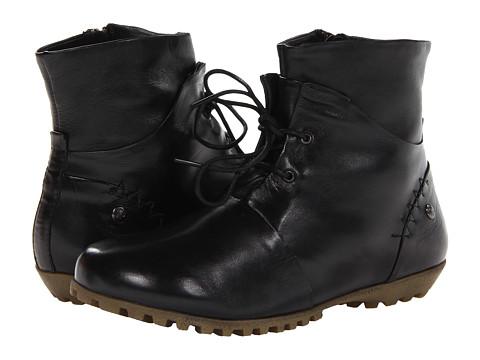 Romika - Fiona 04 (Black) Women's Boots