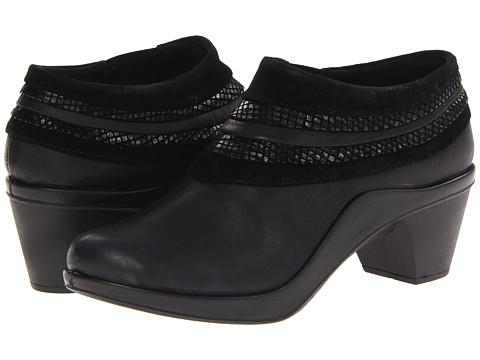 Romika - Mokassetta 281 (Black) Women's Boots