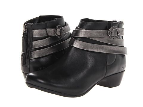 taos Footwear - Bolero (Black) Women's Boots