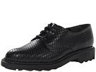 Robert Clergerie - Rackf (Tomette Black) - Footwear