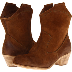 Pedro Garcia Montana (Tobacco Castoro) Footwear