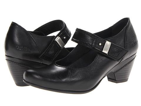 taos Footwear - Porto (Black) Women