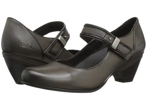 taos Footwear - Porto (Granite) Women