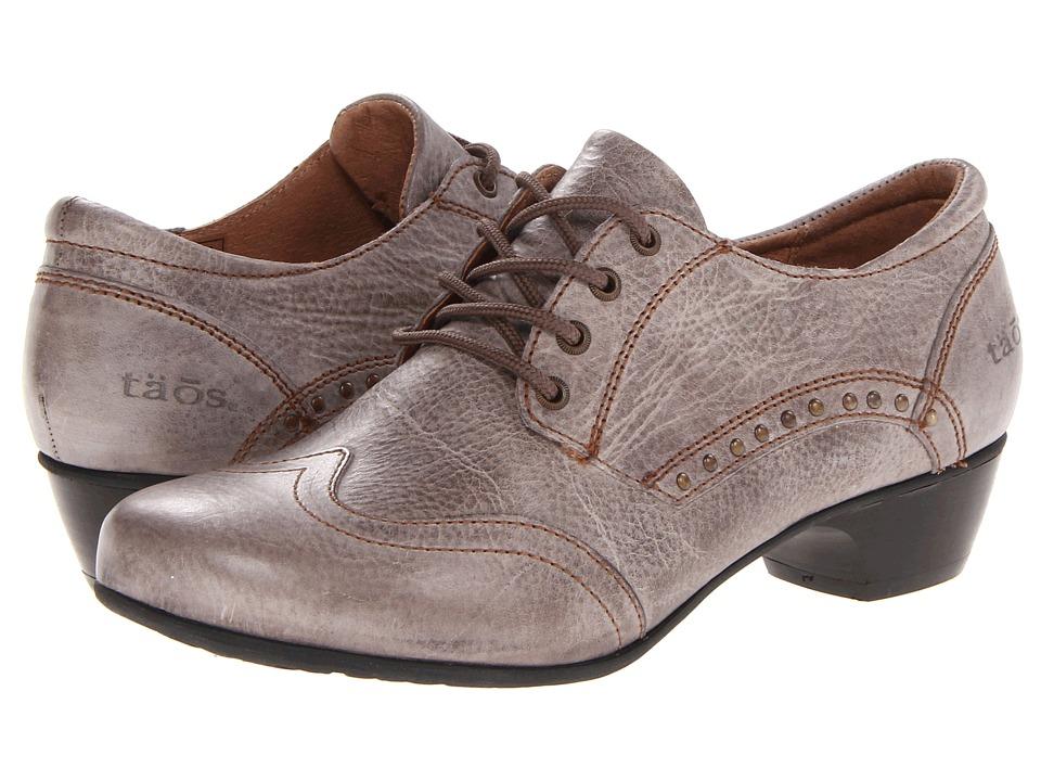 taos Footwear - Macarena (Mushroom) Women's Shoes