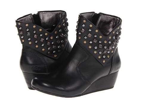 taos Footwear - Verge (Black) Women's Shoes