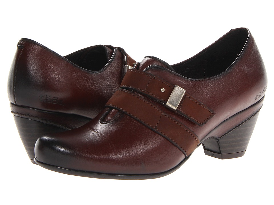 Taos Footwear - Salto (Chocolate) Women