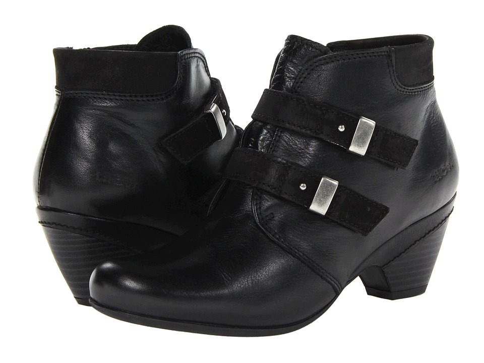 taos Footwear - Alto (Black) Women's Shoes