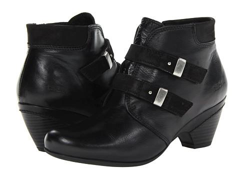 taos Footwear - Alto (Black) Women's Shoes