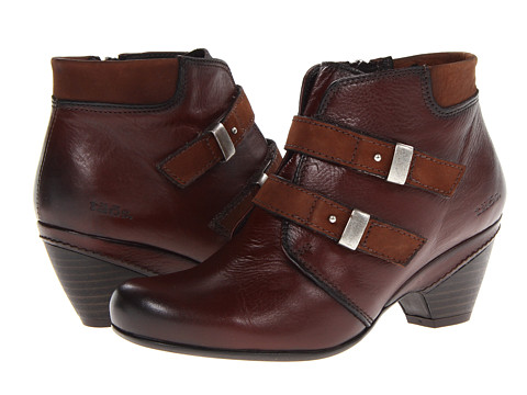 taos Footwear - Alto (Chocolate) Women