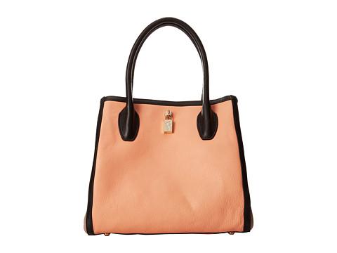 Furla - Olimpia S Shopper (Belletto/Amande) Tote Handbags